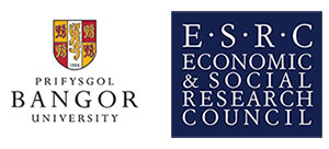 BU and ESRC logo